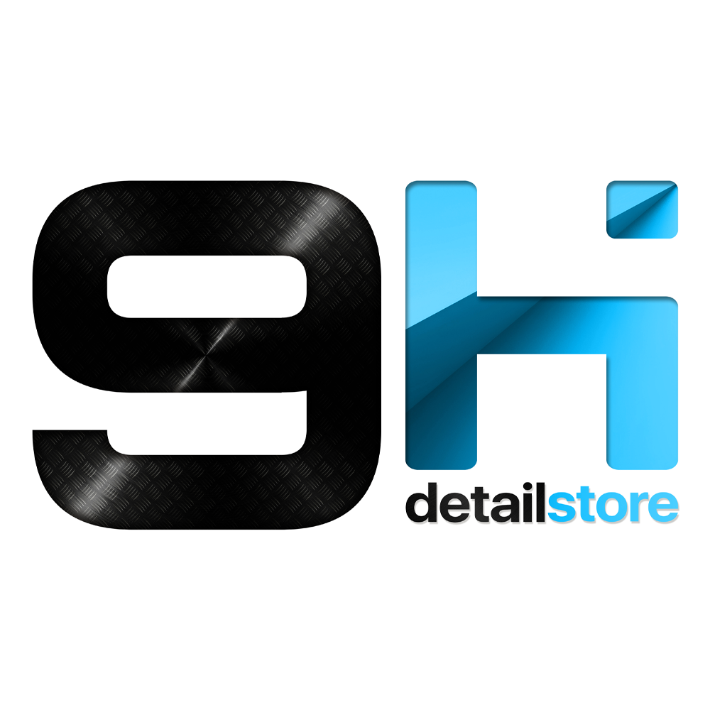 9H Detail Store
